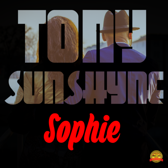 Tony Sunboy Sophie Cover